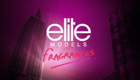Elite Models Fragrances